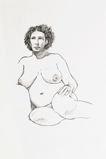 sketches_pregnant-4